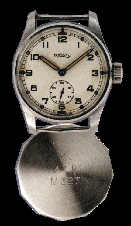 WWII Watch